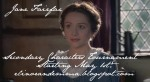 Jane Austen Secondary Characters Tournament